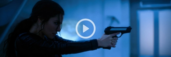 Altered Carbon | Official Trailer