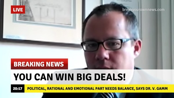 Big Deals - Plan to win. - YouTube