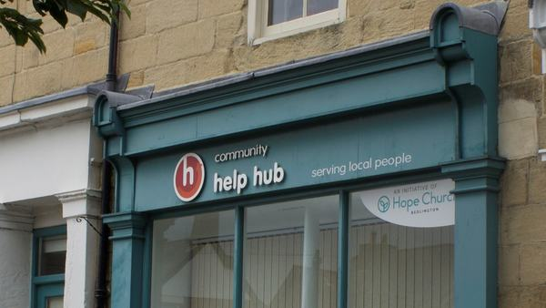 The Community Help Hub | Newfrontiers