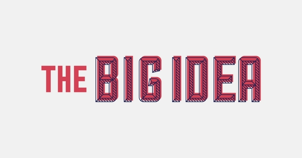 Big Idea Nashville | A Church Communication and Marketing Conference