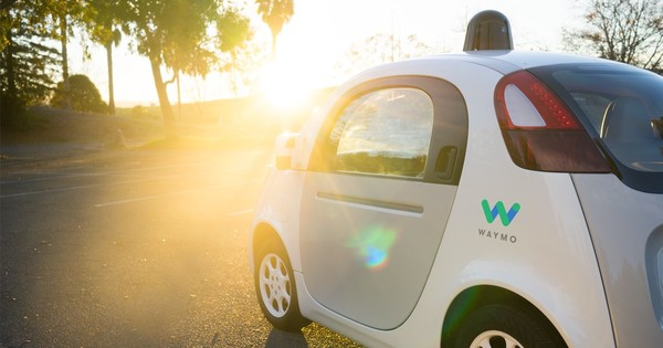 The Driverless Revolution Isn't Coming Anytime Soon