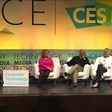C Space Storyteller: CMO Panel - Get Ready for CES 2018 - CES Videos
