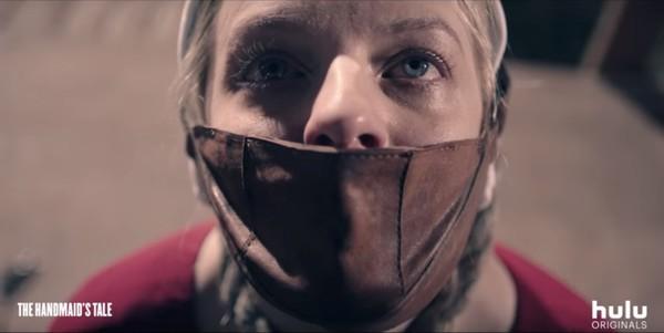 'The Handmaid's Tale' vuelve el 25 de abril y tiene trailer de su 2ª temporada