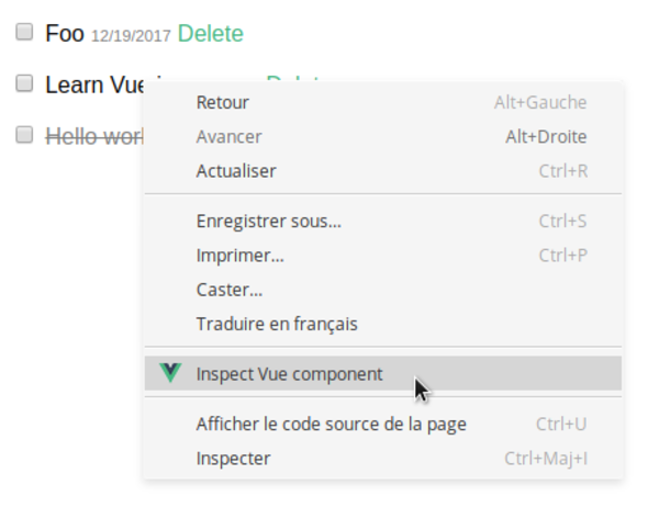 What's new in Vue Devtools 4.0 – The Vue Point – Guillaume Chau