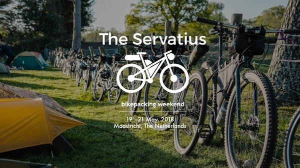 The Servatius Bikepacking Weekend