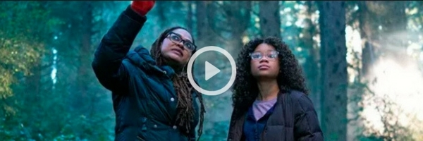A Wrinkle in Time | Behind the Scenes Featurette