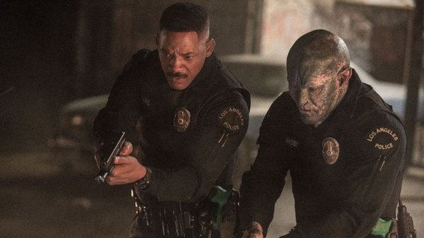 Netflix 'Bright' Ratings: 11 Million Viewers in First Three Days
