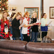 St. Clair Students Spread Christmas Cheer; Made Cookies, Sang Carols Throughout Town | Saint Clair | emissourian.com