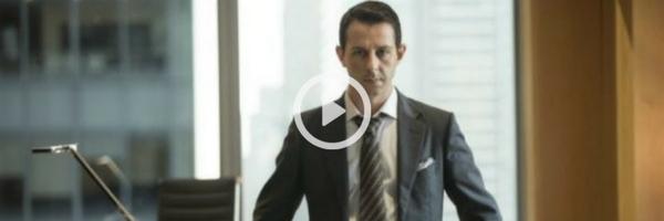 Succession | Teaser Trailer