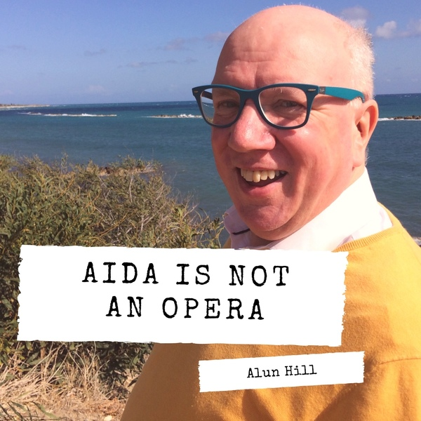 Business Success Stories Podcast - AIDA Is Not An Opera