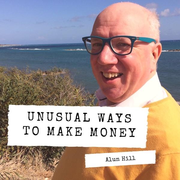 Business Success Stories Podcast - Unusual Ways Of Making Money