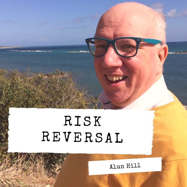 Business Success Stories Podcast - Risk Reversal