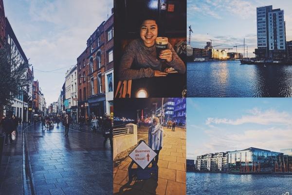 Dublin, part deux