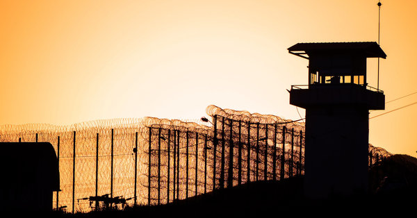Here's One Excellent Reason To Cut Prison Populations | HuffPost
