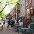 Why Walkable Streets are More Economically Productive
