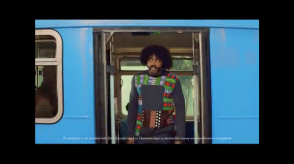 Daveed Diggs learns about mobile payments