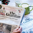 The Guardian heads back into the black - A media makeover