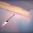 SpaceX test van Falcon Heavy vertraagd door Amerikaanse overheid
