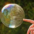 Econoom geeft toe: kan de Bitcoin bubbel honderd jaar blijven bestaan?
