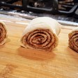 I Made the Pizza Cinnamon Rolls from Mario Batali's Sexual Misconduct Apology Letter