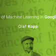The Role of Machine Learning in Google Search