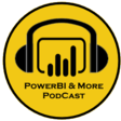 Power BI & More 30: The Passing of the Laces | CRM Audio