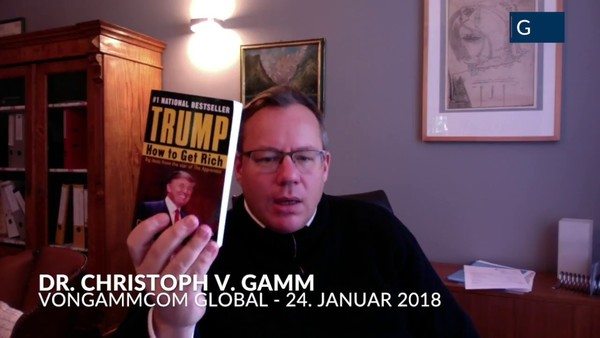 vonGammCom Global Revue 17 - 24. Jan 2018 - YouTube
