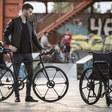 Revolve vindt het wiel opnieuw uit met deze opvouwbare fietsband