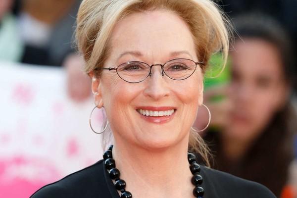 Con Meryl Streep, 'Big Little Lies' pone la alfombra para seguir recogiendo premios