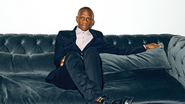 Spotify's Troy Carter on the Future of Streaming
