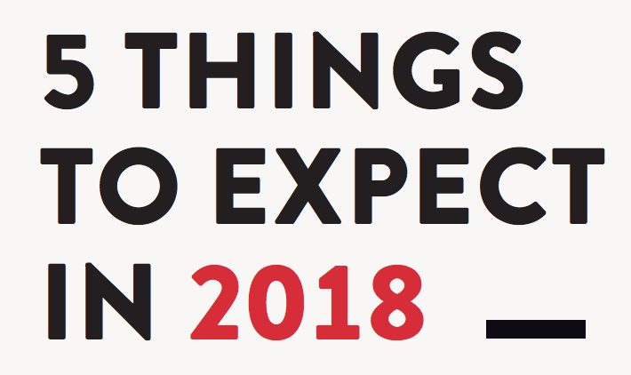 Fun fact: predictions come true 100% of the time... right? (Image courtesy of Digiday)