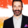 Jon Hamm At Sundance On Why He Makes Movies On His Own Terms