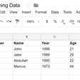 How to bring Google Sheets data in your Tars Chatbots