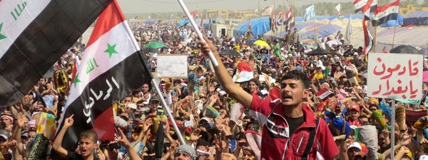 Iraq's Second Sunni Insurgency - by Kirk H. Sowell