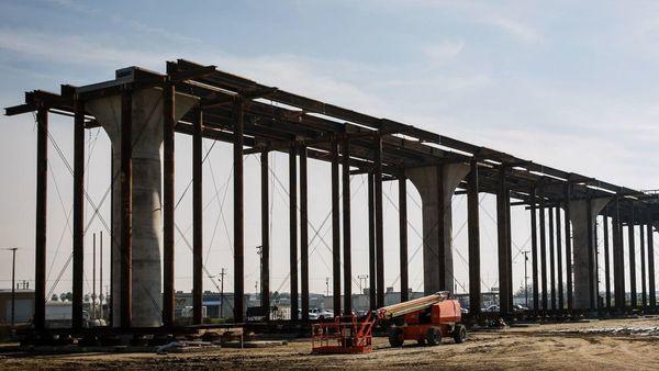 California bullet train cost surges by $2.8 billion: 'Worst-case scenario has happened'