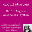 Cloud Stories: Trent McLaren