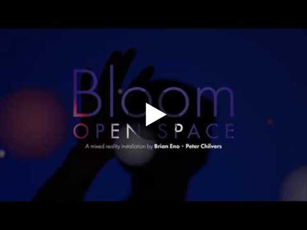 Bloom: Open Space (Preview) - YouTube
