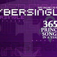 Prince Pre-Dates iTunes With 'Cybersingle'