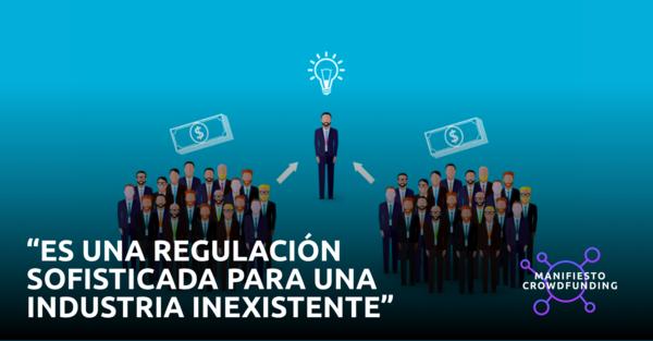 Colombia Fintech ve con preocupación la propuesta para regular el Crowdfunding en el país 📌