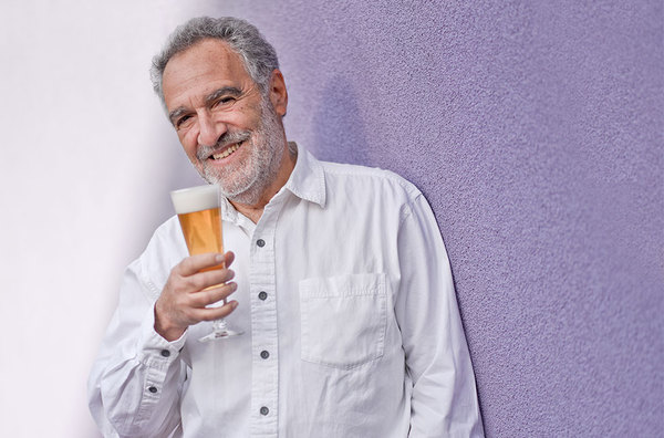 Brewers Association Announces Exit of Charlie Papazian