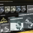 John Coltrane's A Love Supreme : A Multi-Platform View