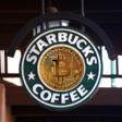 Starbucks heeft grote plannen en is fan van cryptocoins, maar niet van Bitcoin