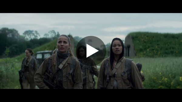 Annihilation (2018) - The Shimmer Featurette - Paramount Pictures - YouTube
