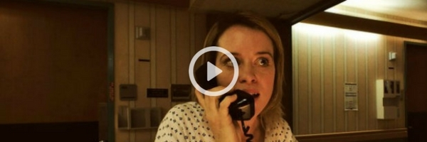 Unsane | Official Trailer