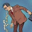 Toxic VC & Marginal-Dollar Problems