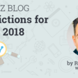 9 Predictions for SEO in 2018 - Moz