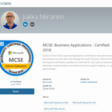 Getting Your MCSE Certification for Microsoft Business Applications - Surviving CRM