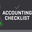 Small Business Accounting Checklist & Infographic | QuickBooks