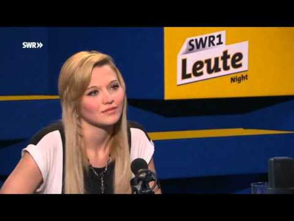 Der SWR hat eine Frau interviewt, die sich seit ihrer Kindheit prostituierte