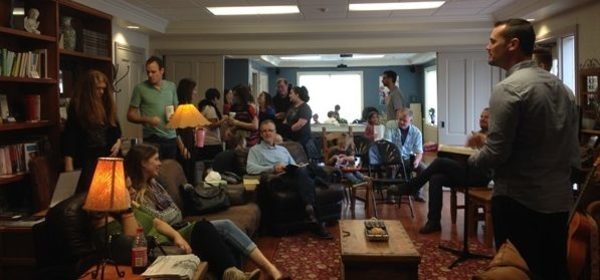 Heather Miller's Blog: Thoughts from Texas | Newfrontiers